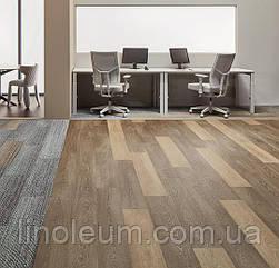 Allura wood 63410DR7/63410DR5 hazelnut timber