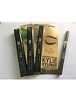 Подводка-фломастер для век Birthday Edition Kylie Kyliner, подводка для глаз, Підводка-фломастер для повік, підводка для очей