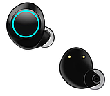 Беспроводные наушники Air Pro TWS-S2 Black / наушники вкладыши / гарнитура, Безпровідні навушники Наушники, фото 5