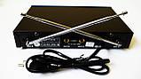Радиомикрофон для вокала и караоке Behringer WM501R, караоке микрофон Караоке микрофоны, фото 7