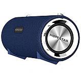 Портативная Мощная стерео колонка HOPESTAR H39, Беспроводная влагозащищенная колонка Bluetooth Портативные, фото 5