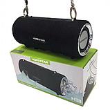 Портативная Мощная стерео колонка HOPESTAR H39, Беспроводная влагозащищенная колонка Bluetooth Портативные, фото 6