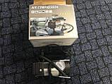 Автомобильный компрессор AIR COMRPRESSOR 120 PSI 12 V, Компрессор, Компрессор подкачки шин, Товары для, фото 4