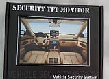 Дисплей LCD 4.3'' JL403HR для камеры заднего вида, Монитор для автомобиля, Экран в машину, Монитор автомобильный для камеры, фото 8