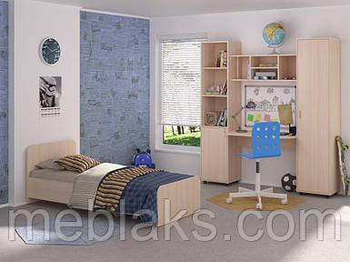 Детский комплект мебели «Джерри» МДФ
