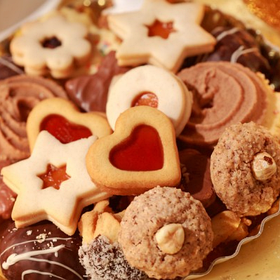 Порошок для печива (розпушувач)