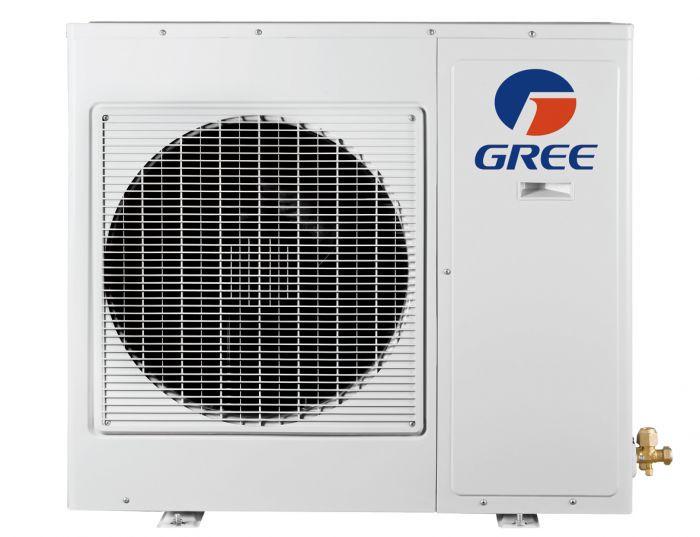 Наружный блок инверторной мультисплит-системы Gree GWHD(14)NK3DO 2 port