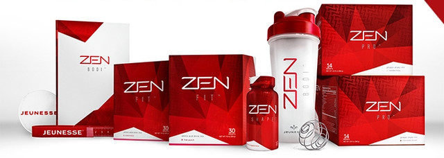 Программа снижения веса ZEN BODI™