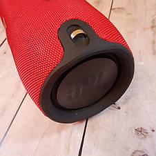 Портативная колонка в стиле JBL Xtreme Superbass Big большая - Красная (Живые фото), фото 3