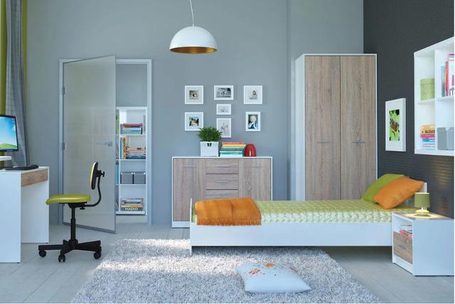 Детская мебель Nepo BRW