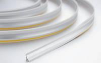 Пристеночный профиль REHAU 638008-004 Compact-Line аллюминий 50000 мм CL 98102