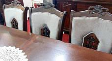 Стол Бостон 1,80 м. (тем.орех), фото 2