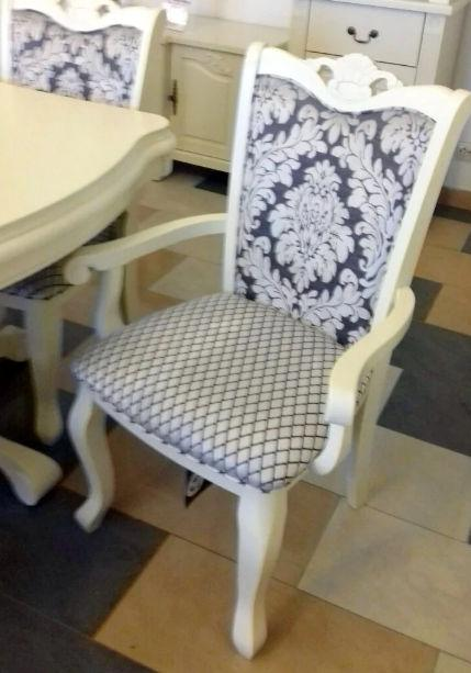 Кресло Лиссабон NEW (Белый)