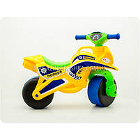 Мотоцикл Байкер Спорт 0139/520 музыкальный, фото 2