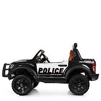 Детский электромобиль Bambi Ford Raptor черный M 4173, фото 3