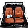 Детский электромобиль Bambi Ford Raptor черный M 4173, фото 6