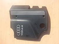 Кожух двигателя (накладка, крышка на двигатель) 2.5 tdi  Audi 100 A6 C4 91-97г