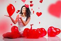 Что подарить любимой на 14 февраля?
