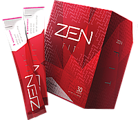 ZEN Fit™ fruit punch