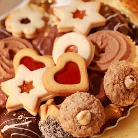 Порошок для печива ЛЮКС (покращений)