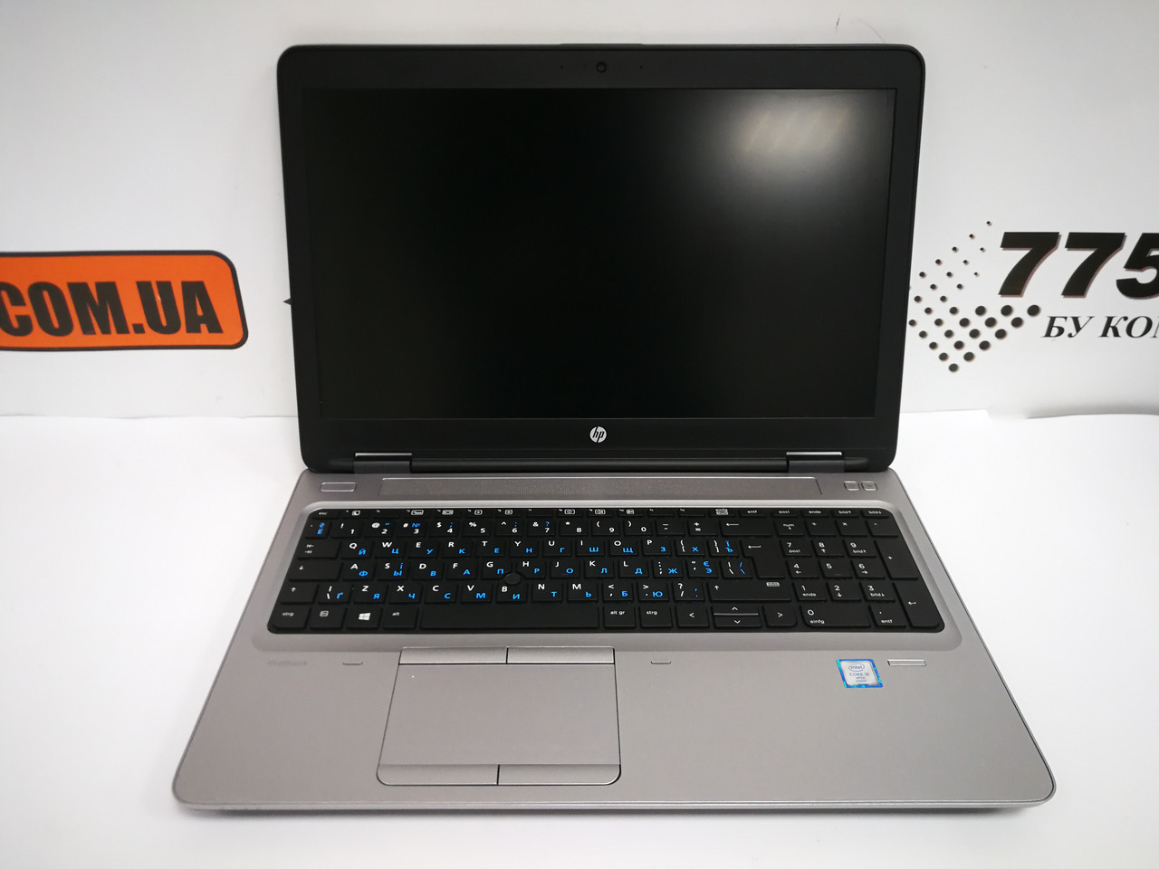 "Ноутбук HP ProBook 650 G2, 15.6"", Intel Core i5-6300U 3.0GHz, DDR4 8ГБ, SSD 240ГБ, Win10 Pro"