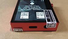Hidizs AP80 Red Мп3 Плеер, фото 2