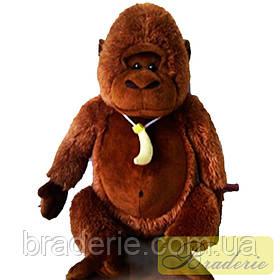 Мягкая игрушка обезьяна 1573-44