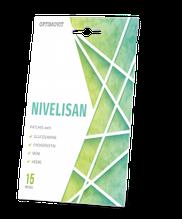 Nivelisan (Нивелисан) - капсули для суглобів