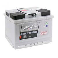 Акумулятор AutoPart 12V 60AH 510A EN