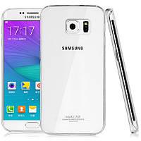 Прозрачный чехол Imak для Samsung Galaxy S6 Edge PLUS