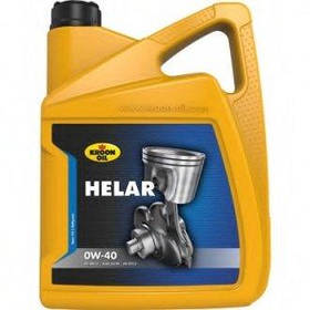 Моторное масло KROON OIL HELAR 0W-40 5л