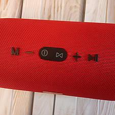 БОЛЬШАЯ! Портативная беспроводная колонка в стиле JBL Xtreme Big  - Красная (Живые фото), фото 3