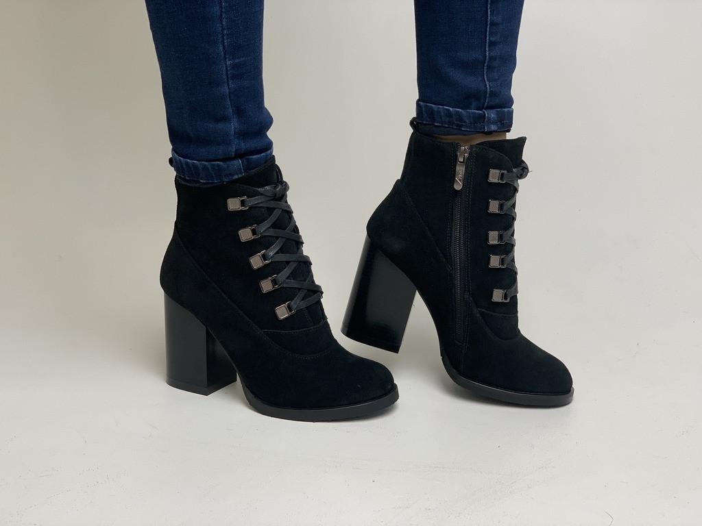 Ботинки женские YDG BelliniI