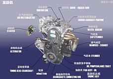 Двигатель 4g64-z-33