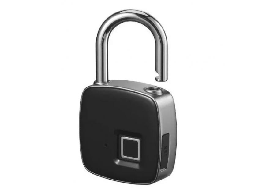 Умный биометрический замок с отпечатком пальца finger lock P3
