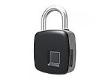 Умный биометрический замок с отпечатком пальца finger lock P3, фото 2