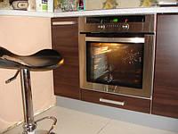 Elegant DE 924 SS на новой кухне