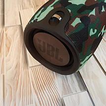 БОЛЬШАЯ! Портативная беспроводная колонка в стиле JBL Xtreme Big Camo - Камуфляж (Живые фото), фото 2