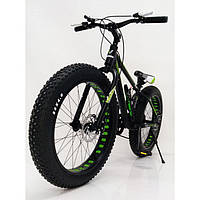 "Велосипед S800 Hammer Extrime 26"" Fat Bike"