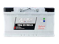 Акумулятор AutoPart 12V 100AH 850A EN