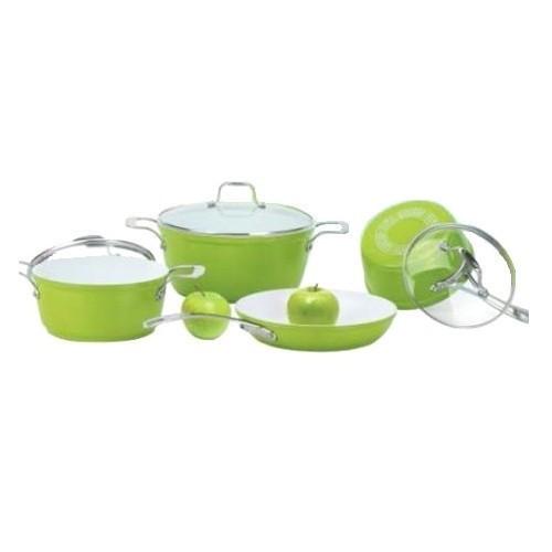 Набір посуду Hilton FP 2450 (7 предметів)