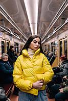 Женская куртка (весна -осень)