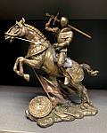 Статуэтка Рыцарь на коне Veronese WS-91/ 1