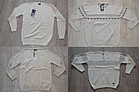 Мужские свитера SILVIO MORELLO в ассортименте Турция (размеры от L до XXXXXL), фото 1