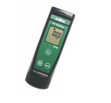 Ezodo 6742 Хлорометр водозахищений