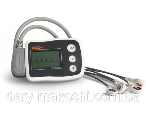 Холтер ЕКГ ECGpro Holter – Light (з одним реєстратором BS6930-3)