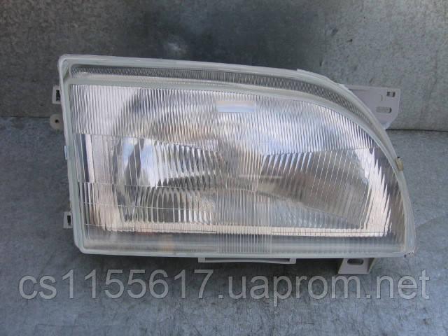 Оригинальная правая фара 95VB13005SAA новая на Ford Transit год 1991-2000