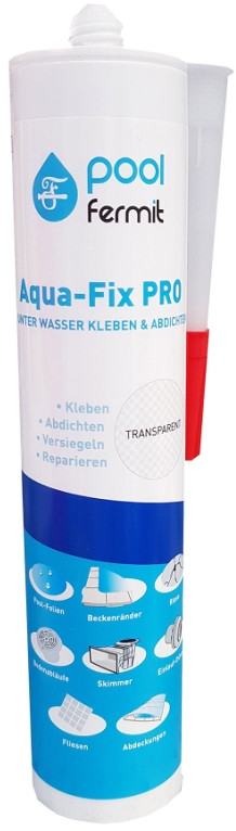 Герметик Fermit Agua–Fix Pro, 290 мл