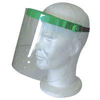 Защита лица, органов дыхания