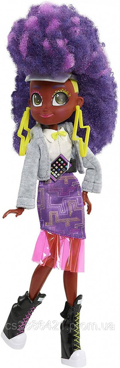 Большие куклы Хердораблс Hairdorables Hairmazing старшие сестры Kali Fashion Doll